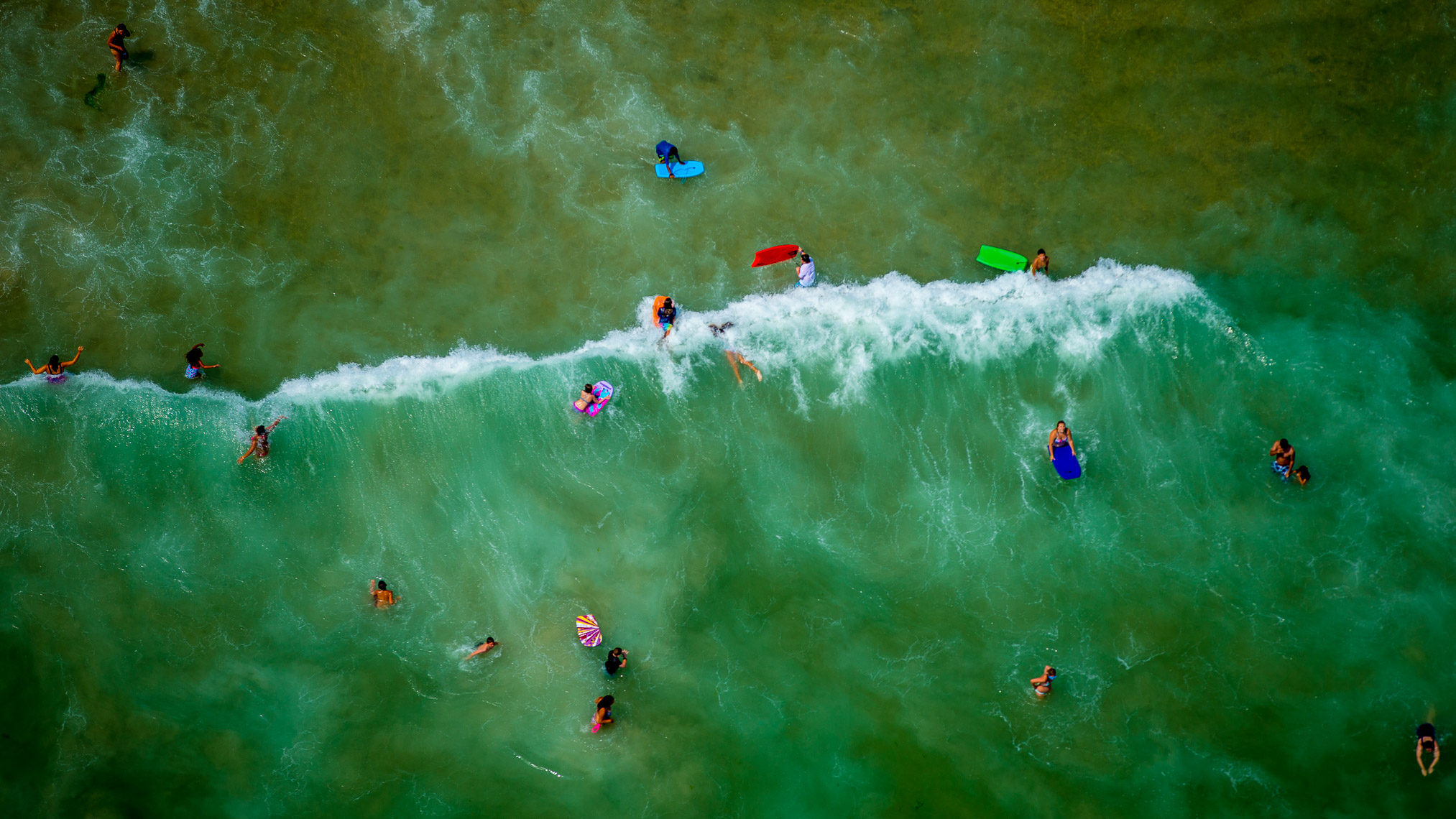 Fine art aerial photography Stefen Turner Long Island