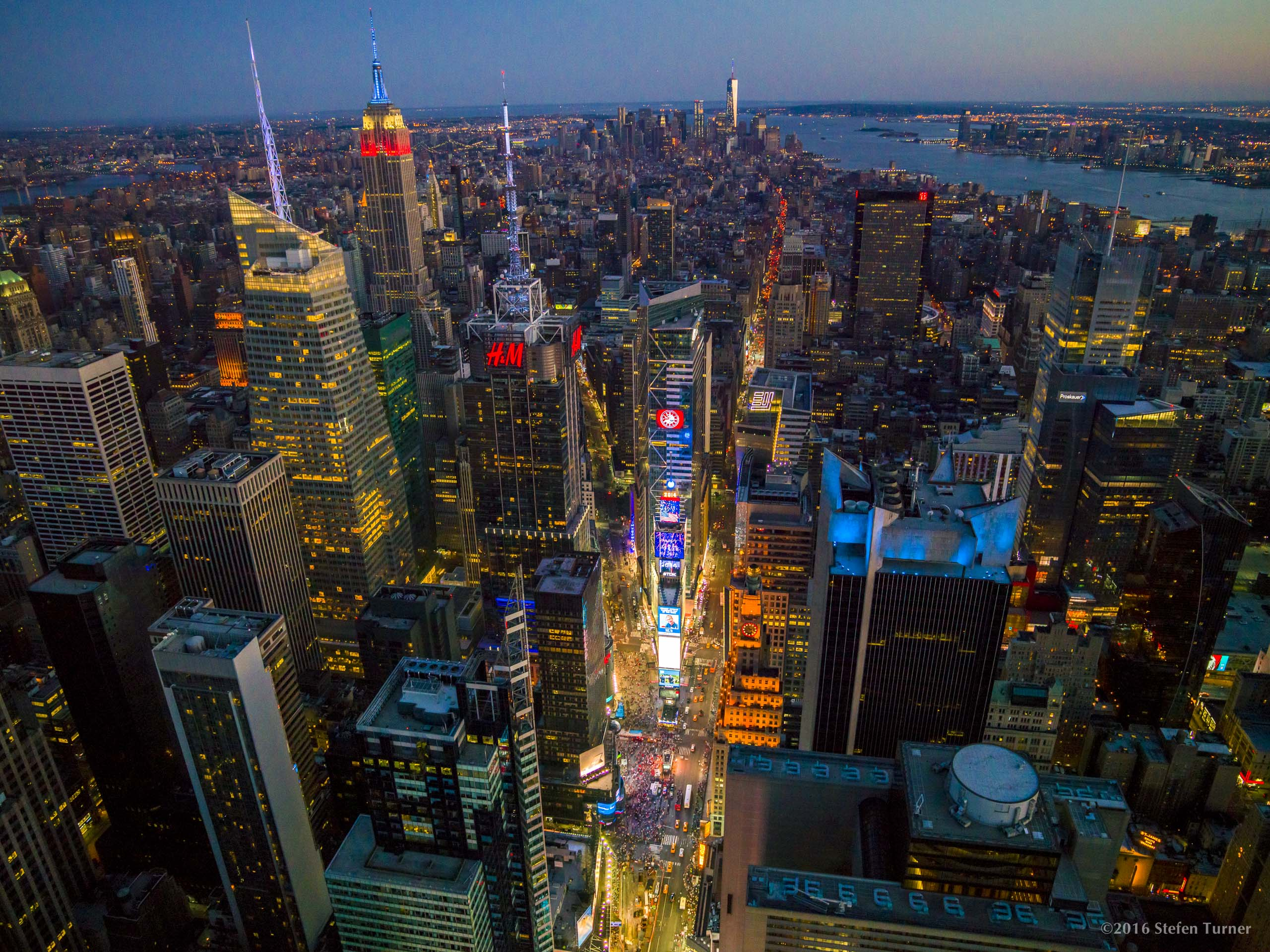 NY Aerial PhotographerB0002672