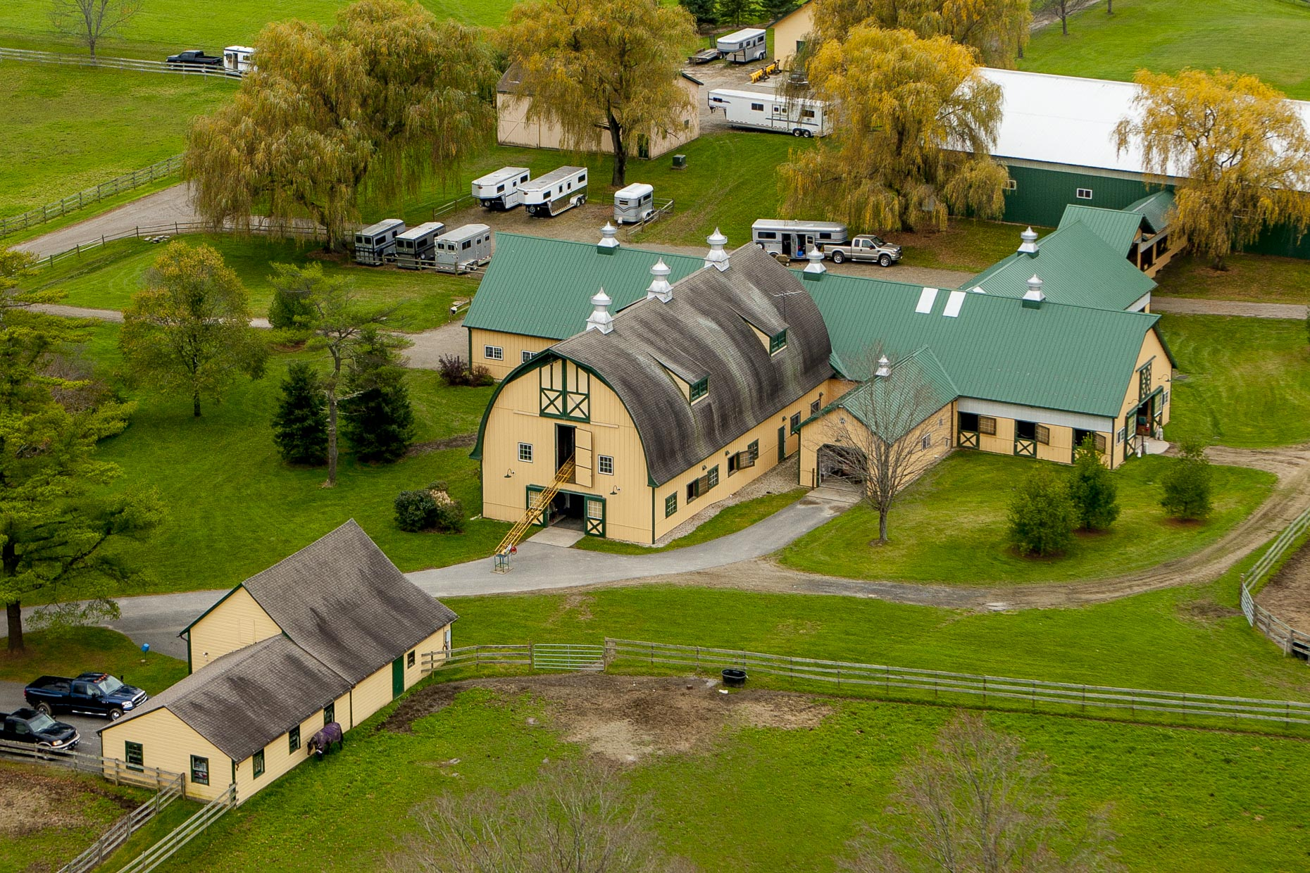 Equestrian Estates of Fairfield County