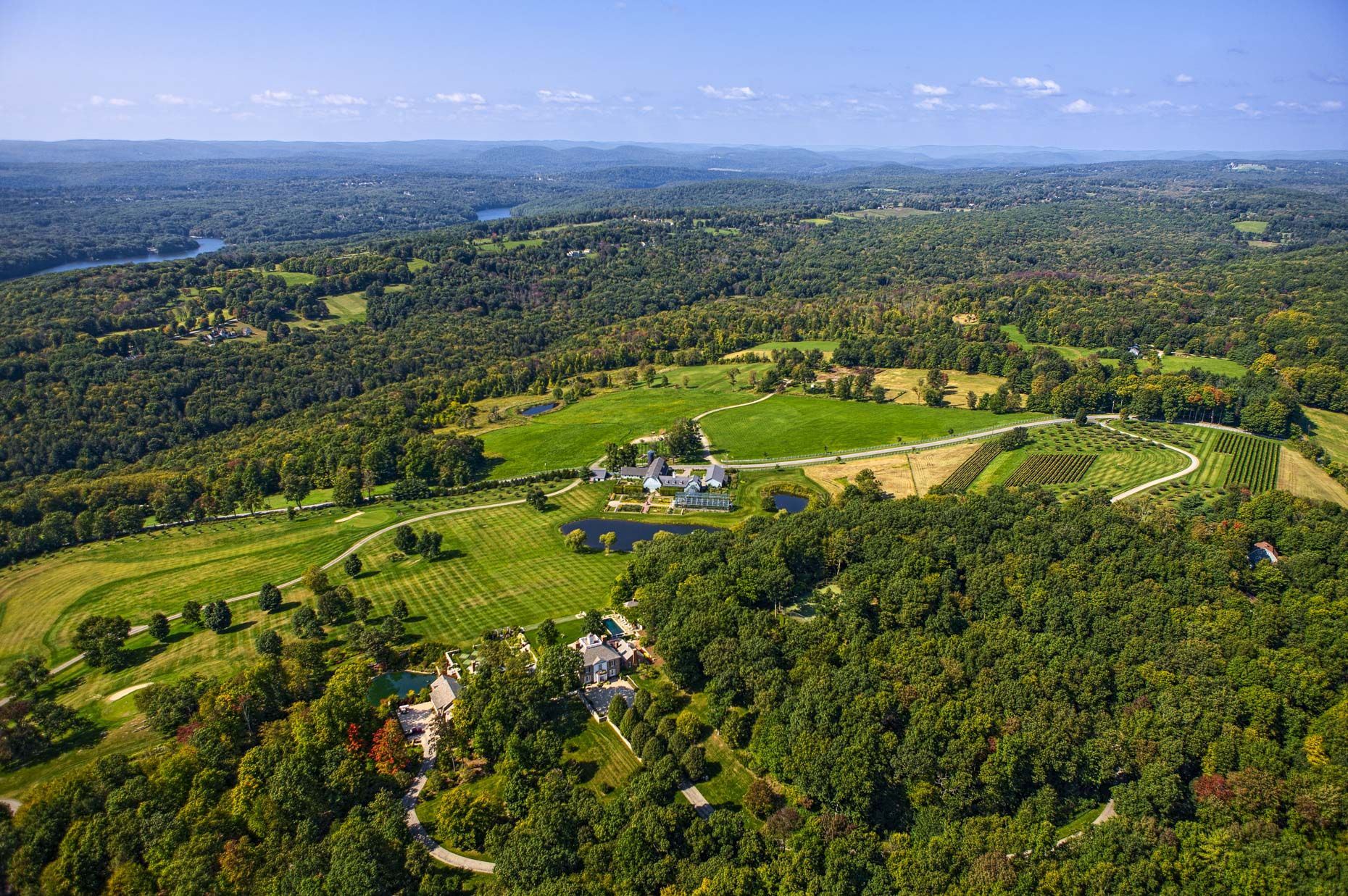 Equestrian Estates of Westchester County